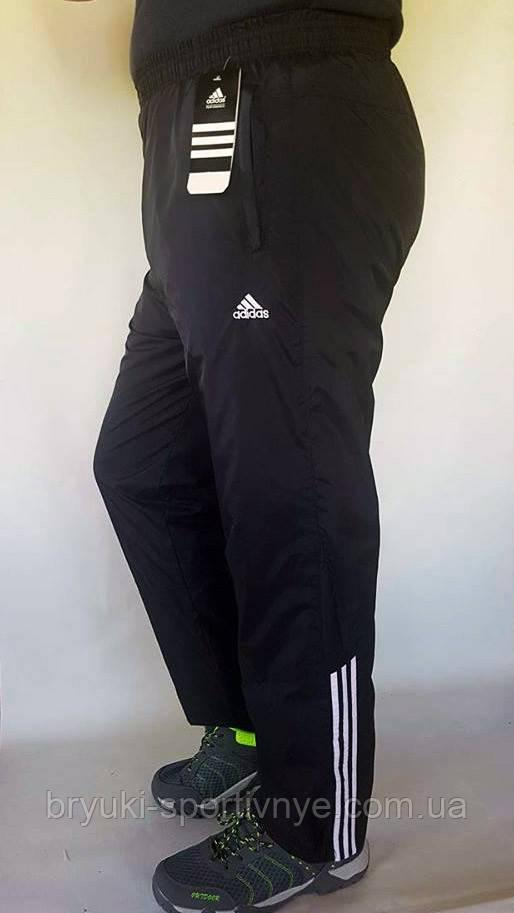 Брюки мужские  спортивные Adidas плащевка