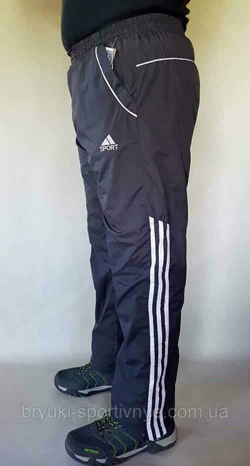 Штани чоловічі спортивні Sport плащівка 5XL