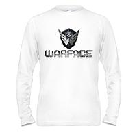 Лонгслив Warface