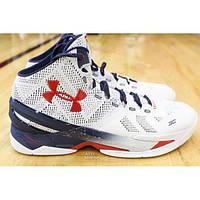 Баскетбольные кроссовки Under Armour