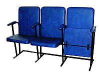 """Кресло для залов """" Юниор-трио """" . Мягкая мебель от производителя . Харьков"""