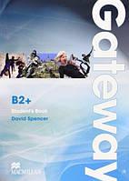 Учебник Gateway B2+ Student's Book