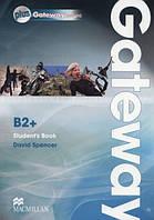 Учебник Gateway B2+ Student's Book with Gateway Online