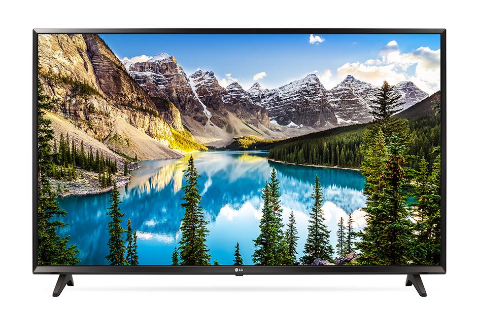 Телевизор LG 65UJ6309 (PMI 1600 Гц,4KUltra HD, Smart TV, Wi-Fi, активный HDR, Ultra Surround2.0 20Вт), фото 2