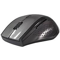 Лазерная мышь Rapoo 7300 серая 2.4 ГГц 1000dpi оптическая беспроводная игровая gaming mouse для пк ноутбуков