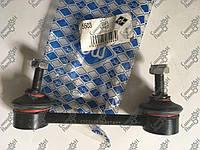 Тяга стабилизатора зад. Fiat Doblo 04- Длина [мм] : 132 кат№ 05503 пр-во: METALCAUCHO