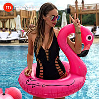 Modarina Надувной круг Фламинго 90 см