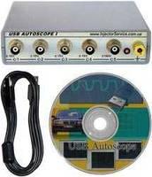 Оциллограф USB Autoscope I