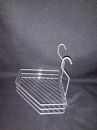 Полка для ванной комнаты., фото 2
