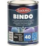 Краска для стен BINDO VATRUM (BINDO 40), 5 л (белый w0)