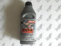 Тормозная жидкость ДОТ-4 (1л) кат№ EP30273,ДОТ-4_1,0 л пр-во: ЕКПЕРТ ПОЛО