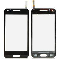 Тачскрин (сенсор) для Samsung i8530 Galaxy Beam (black) Original