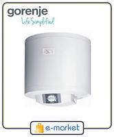 Бойлер водонагреватель Gorenje GBF 50 E/V9 сухой тэн.