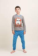 Пижама для мальчика Sun City 104,116,