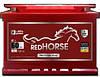 Автомобильный аккумулятор Red Horse 60Ah/600A (0) R