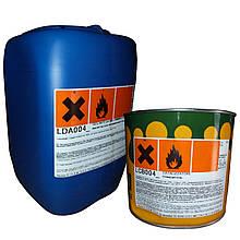 LDA 004 - праймер для меламиновой бумаги, ПВХ