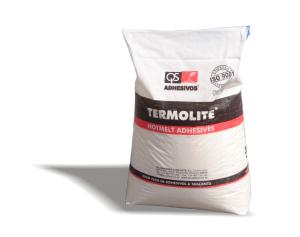 Клей-расплав для кромки высокотемпературный Термолайт ТЕ-80 (Termolite TE-80) (25 кг), фото 2