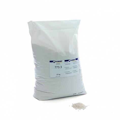 Не наполненный ЭВА Клей-расплав 773.3 для кромки (20 кг), фото 2