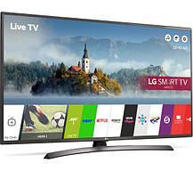 Телевизор LG 55LJ624v (PMI 1000 Гц,Full HD, Smart TV, Wi-Fi, Virtual Surround Plus2.0 20Вт), фото 3