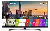 Телевизор LG 49LJ622v (PMI 1000 Гц,Full HD, Smart TV, Wi-Fi, Virtual Surround Plus2.0 20Вт)