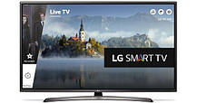 Телевизор LG 55LJ624v (PMI 1000 Гц,Full HD, Smart TV, Wi-Fi, Virtual Surround Plus2.0 20Вт), фото 2