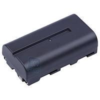 Аккумулятор для Sony NP-F550, NP-F570, 3000mAh.
