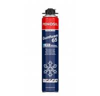 Пена монтажная зимняя 65л PRO Penosil Premium GunFoam Winter