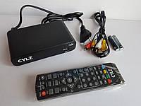 цифровой телевизионный приемник DVB-Т2 CYLZ HDT2-1708 с функцией записи
