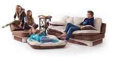 Безкаркасні дивани і крісла