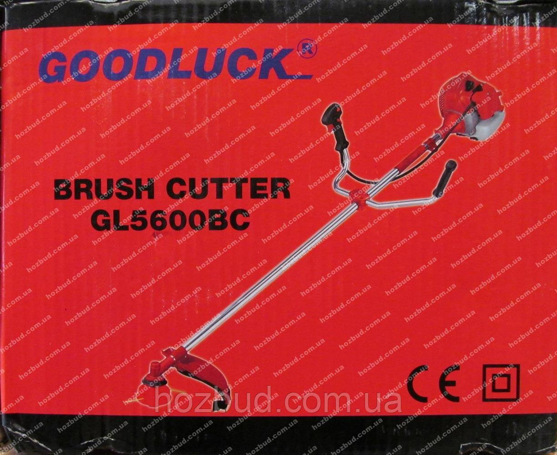 Бензокоса Goodluck GI5600BC