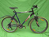 Гірський велосипед  Scott на deore
