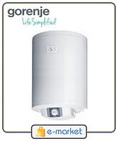 Бойлер водонагреватель Gorenje GBF 80 E/V9 сухой тэн.
