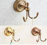 Вешалка крючок в ванную или на кухню, фото 4
