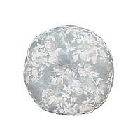 Подушка декоративная круглая Прованс 40х40 Allure Розы