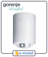 Бойлер водонагреватель Gorenje GBF 100 E/V9 сухой тэн.
