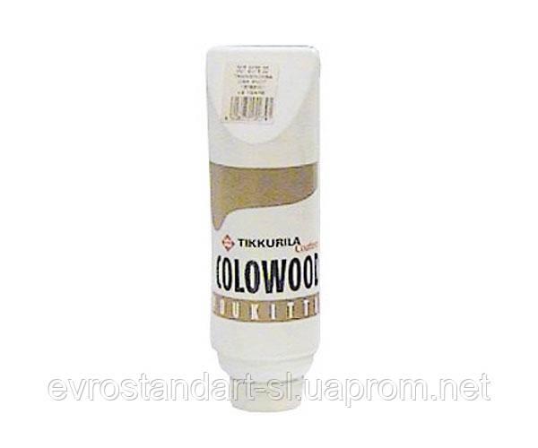 Шпатлевка Коловуд 0,5л сучок сосны