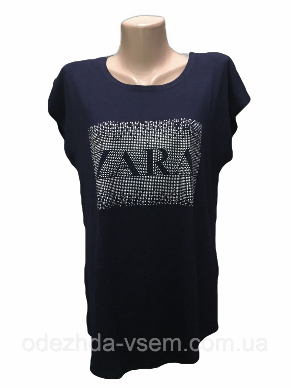 Фирменные турецкие футболки Zara