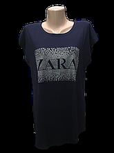 Фірмові турецькі футболки Zara