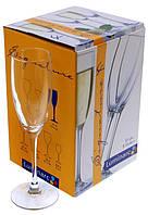 Набор бокалов для шампанского LUMINARC Signature H8161/1, фото 1
