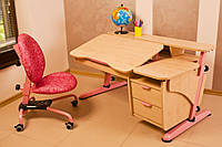 Стол Регулируемый и Кресло