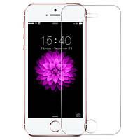 5x Защитное закаленное стекло 0.3мм для Apple Iphone 5 5s 5c SE