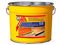 Клей для деревянных полов полиуретановый СикаБонд Т 45 однокомпонентный полуэластичный ведро 15 кг