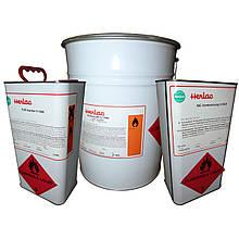 Контрацид Д1590 - белая высокоглянцевая эмаль