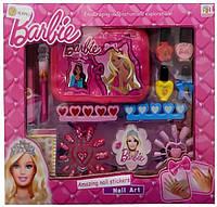 Косметика для маникюра Barbie 901-463
