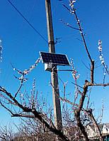 Система автономного освещения (САО) 12в, 10Вт