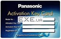 Ключ активації 20-канальної вн утрішньої лінії SIP KX-NSM720X (KX-NSM720X)