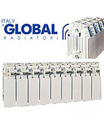 Алюминиевый радиатор Global GL/R - 200/180