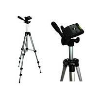 Штатив 3110 для цифровых камер 35-102см c чехлом