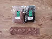 Носки женские капроновые Соты черные цех опт
