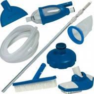 Набор для чистки бассейнов 28003(58959)